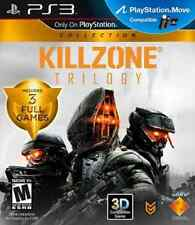 PS3 ACTION-KILLZONE TRILOGY COLLECTION (2 DISC)  (US IMPORT)  PS3 NEW