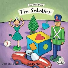 THE STEADFAST TIN SOLDIER [9781846434778] NEW PAPERBACK BOOK