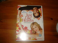just like heaven dvd