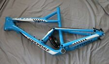 Cannondale Jekyll XL frame and Dyad RT2 shock NEW!