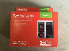 Redarc Electric Brake Controller Tow Pro Classic
