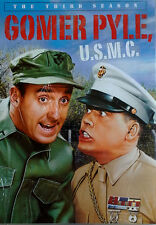 GOMER PYLE U.S.M.C. - THIRD SEASON - (5) DVD SET - 30 EPISODES - STILL SEALED