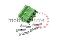 Land Rover ypc10526 green 5 way Switch habitation de connecteur terminaux & Defender