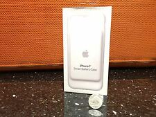 New Apple iPhone 7 Smart Battery Case White MN012LL/A Model A1765