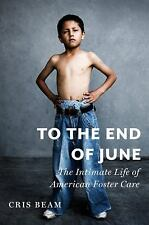 To the End of June: The Intimate Life of American Foster Care (Ala Not-ExLibrary