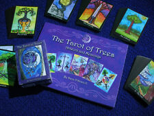Tarot of Trees Third Edition Book and Deck Set- Brand New deck inside