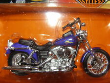 HARLEY '00 Dyna - Purple - Series 28