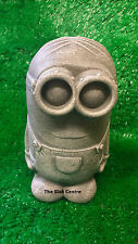 Minion Small Garden Ornament  *CONCRETE* Collect Or Post