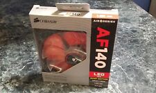 Corsair Air Series Fan AF140 Quiet Edition LED RED C0-9050017-RLED