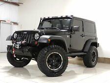 Jeep : Wrangler 4WD 2dr