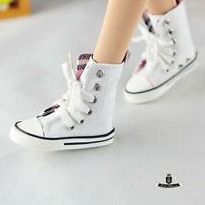 1/3 BJD Sport Shoes Dollfie DOD Mid cloth Boots Sneaker AOD LUTS SOOM Dollmore