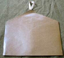 WWII US ARMY PARATROOPER INFANTRY DDAY GAS DETECTION PAPER BRASSARD