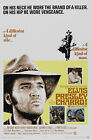 """CHARRO"" ELVIS PRESLEY..Classic Movie Poster A1A2A3A4 Sizes"