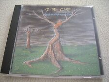 TALE CUE - Voices beyond my Curtain CD Musea Records 1990 NM