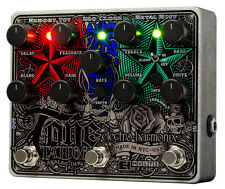 Electro-Harmonix Tone Tattoo Multi-Effects pedal - free shipping