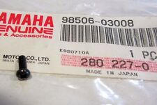 Yamaha Blaster V-Star XT225 Pan Head Screw 98506-03008-00 98517-03008-00