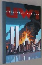 BAJRAM  *** UNIVERSAL WAR ONE. LE DÉLUGE *** TIRAGE DE TÊTE 500 EX