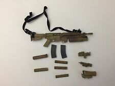 BBI 1/6th Action Figure Australian SASR Sergeant Barney - Riffle Set