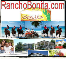 Rancho Bonita .com Vacation Mobile Homes Home Ranch Estate Realtor Broker URL