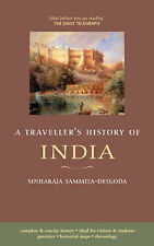 A Traveller's History of India by SinhaRaja Tammita-Delgoda (Paperback, 2007)