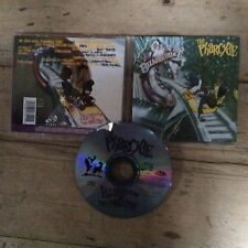 The Pharcyde - Bizarre Ride II The Pharcyde 1992 Cd