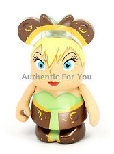 New Disney Parks Peter Pan Vinylmation Tink Tinker Bell Topper - Figure Only