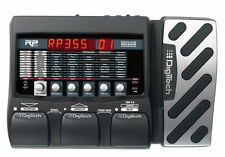 DigiTech RP355 Guitar Multi-Effects Pedal & USB Recording Interface RP355-U