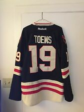 Jonathan Toews Chicago Blackhawks  Jersey