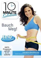 Bowen, Suzanne - 10 Minute Solution - Bauch weg!
