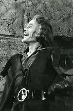 PETER O'TOOLE  MY FAVORITE DAY  1982 VINTAGE PHOTO ORIGINAL