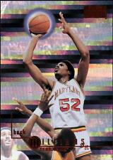 ET 2013-14 Fleer Retro '96-97 SkyBox Premium Star Rubies  Buck Williams #097/150