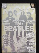 MOJO MAGAZINE BACK ISSUE SEPTEMBER FEATURING THE BEATLES- MINT CONDITION