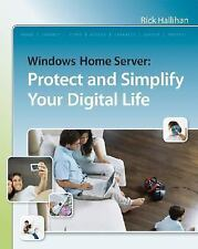 Windows Home Server: Protect and Simplify your Digital Life-ExLibrary