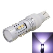 T15 50W 2500LM White Light 10-XT-E LED Car Fog Light Backup Light Bulb, Constant