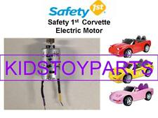 2 NOS New Old Stock Safety 1st Corvette Electric 19t Motor