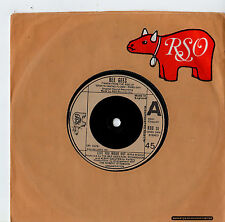 """Bee Gees - Love You Inside Out 7"""" Single 1979"""