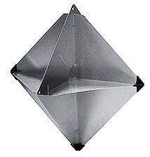 "PLASTIMO Boat Radar Reflector Octahedral Type - 12"" / Small"