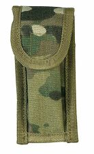 BTP - Lock Knife Pouch Kombat UK Military Cadets Bushcraft Camping Scouts