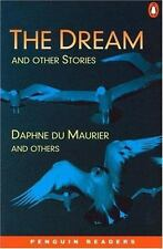 Dream and Other Stories (Penguin Readers, Level 4)