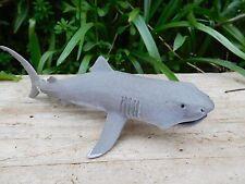 Tiburón bocudo detallado Sealife bajo el agua marina Modelo 17cm De Juguete Safari Salvaje