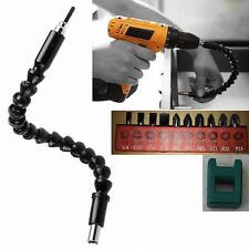 Universal Flexible Shaft for Electric Screwdriver Shaft-type Hand Drill Chuck
