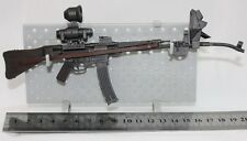 """ZY Toys Weapon Model 1/6 Scale MP44 Sturmgewehr Submachine 12"""" Action Figure"""