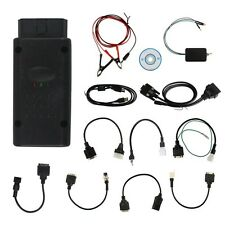 Nuovo Classic 7 in 1 Motorcycle Scanner Motorbike Repair Diagnostic Tool OBD2