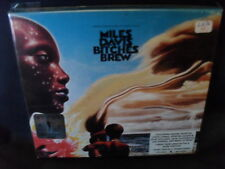 Miles Davis ‎– Bitches Brew  -2CDs