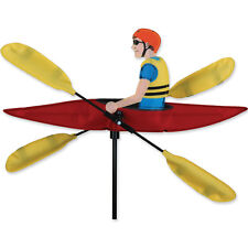 """Kayak 20"""" Staked Wind Whirl Oars with Pole & Ground Mount 13... PR 21853"""