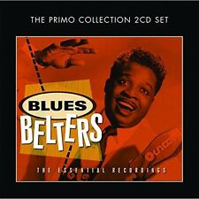 BLUES BELTERS-THE ESSENTIAL RECORDINGS 2 CD NEU