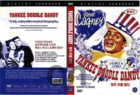 Yankee Doodle Dandy (1942) - Michael Curtiz, James Cagney, Joan Leslie DVD NEW