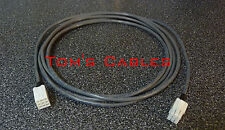 Sony SAVA SA-VA 3 3A Speaker Extension Cable P/N: 175123411  10 ft 9 Pin