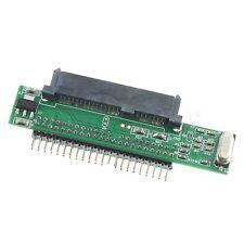 2.5'' SATA Hard Drive Serial to IDE ATA 44 Pin Cable Converter Adaptor