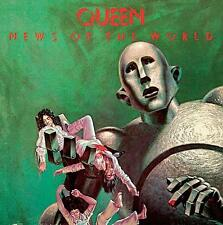 Queen-News of the World (2011 REMASTERED) Deluxe - 2xcd NUOVO